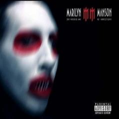 Marilyn Manson (Мэрилин Мэнсон): The Golden Age Of Grotesque