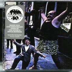The Doors (Зе Дорс): Strange Days (40Th Anniversary)