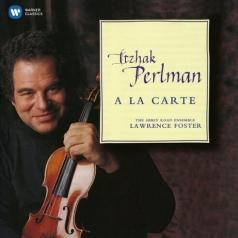 Itzhak Perlman (Ицхак Перлман): A La Carte