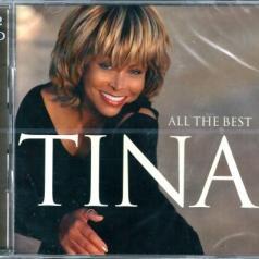 Tina Turner (Тина Тёрнер): All The Best