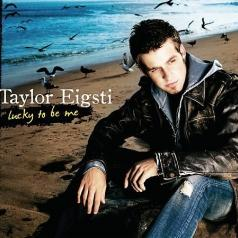 Taylor Eigsti: Lucky To Be Me
