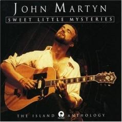 John Martyn (Джон Мартин): Sweet Little Mysteries - The Island Anthology