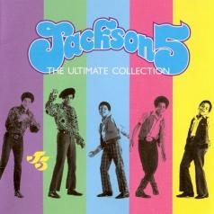 Jackson 5 (Зе Джексон Файв): The Ultimate Collection: Jackson 5