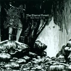 Dawn (Даун): The Eternal Forest - Demo Years '91-'93