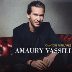 Amaury Vassili (Амори Вассили): Chansons Populaires