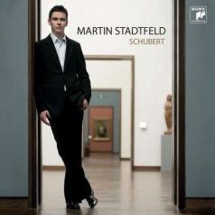 Martin Stadtfeld (Мартин Штадтфельд): Piano Sonatas