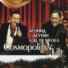 Леонид Агутин: Cosmopolitan Life