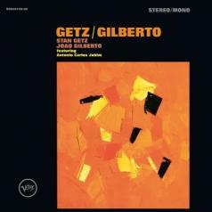 Stan Getz (Стэн Гетц): Getz/ Gilberto