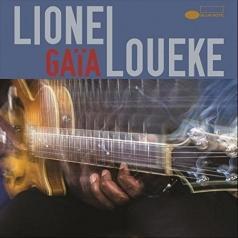 Lionel Loueke (Лионель Луэке): Gaia