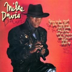Miles Davis (Майлз Дэвис): You're Under Arrest