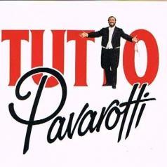 Luciano Pavarotti (Лучано Паваротти): Tutto Pavarotti