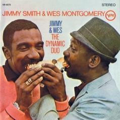 Jimmy Smith (Джимми Смит): Dynamic Duo