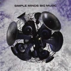 Simple Minds (Симпл Майндс): Big Music