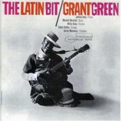 Grant Green (Грант Грин): The Latin Bit