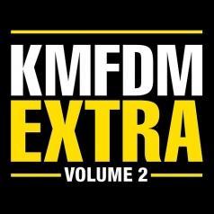 KMFDM (Кейн Мерхайт Фюр Ди Митлеид): Extra Vol. 2