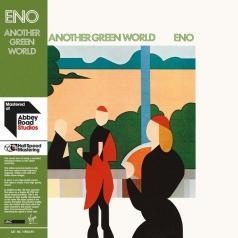 Brian Eno (Брайан Ино): Another Green World