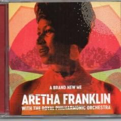 Aretha Franklin (Арета Франклин): A Brand New Me