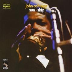 John Coltrane (Джон Колтрейн): Sun Ship