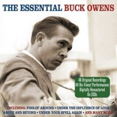 Buck Owens (Бак Оуэнс): The Essential