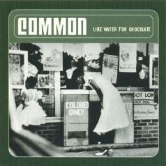 Common (Лонни Рашид Линн-Мл): Like Water For Chocolate