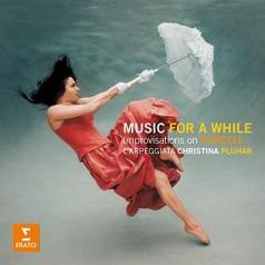 L'Arpeggiata: Purcell: Music for a While