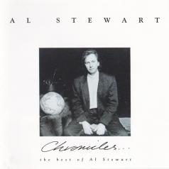 Al Stewart (Эл Стюарт): Best Of..., The - Chronicles