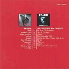 Falco (Фалько): Nachtflug/ Out Of The Dark