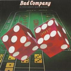 Bad Company (Бад Компани): Straight Shooter