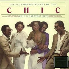 Chic: Chic'S Greatest Hits