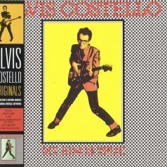 Elvis Costello (Элвис Костелло): My Aim Is True