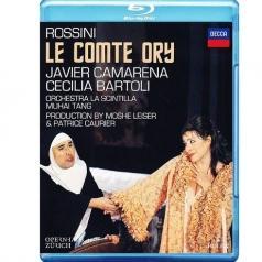Cecilia Bartoli (Чечилия Бартоли): Rossini Le Comte Ory