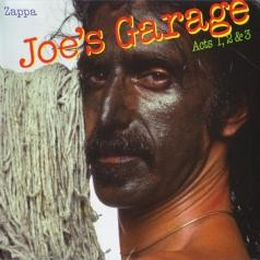 Frank Zappa (Фрэнк Заппа): Joe's Garage Acts I, II & III