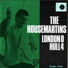 The Housemartins: London O Hull 4