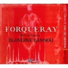 Blandine Rannou (БландинРанну): Pieces de Clavecin