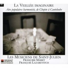 François Lazarevitch: La Veillee Imaginaire
