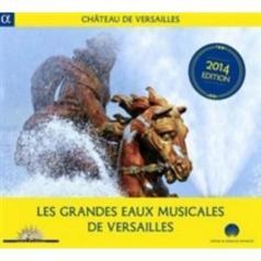 Ausonia: Les Grandes Eaux Musicales De Versailles