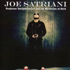 Joe Satriani (Джо Сатриани): Professor Satchafunkilus And The Musteri