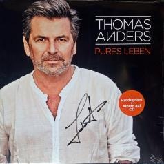 Thomas Anders (Томас Андерс): Pures Leben