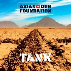 Asian Dub Foundation: Tank