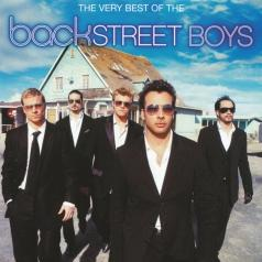 Backstreet Boys (Бекстрит бойс): The Very Best Of