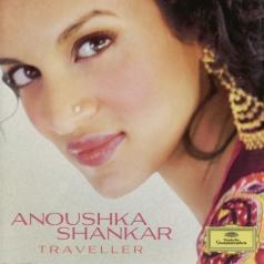 Anoushka Shankar (Анушка Шанкар): Traveller