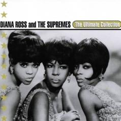 Diana Ross (Дайана Росс): The Ultimate Collection: Diana Ross & The Supremes