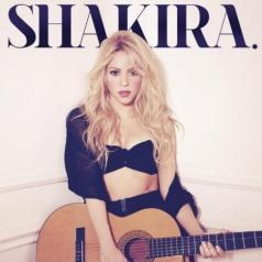 Shakira (Шакира): Shakira