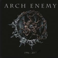 Arch Enemy (Арч Энеми): 1996-2017
