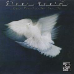 Flora Purim (Флора Пурим): Open Your Eyes You Can Fly