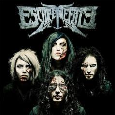 Escape The Fate (Эскейп Ин Фейт): Escape The Fate