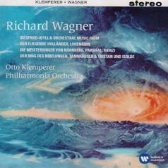 Otto Klemperer (Отто Клемперер): Orchestral Highlights