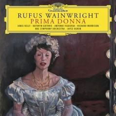 BBC Symphony Orchestra (Симфонический оркестр Би-би-си): Wainwright: Prima Donna