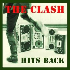 The Clash (Зе Клеш): Hits Back