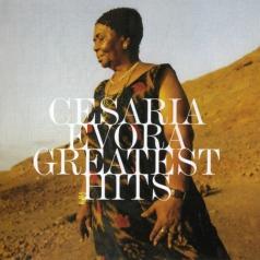 Cesaria Evora (Сезария Эвора): Greatest Hits